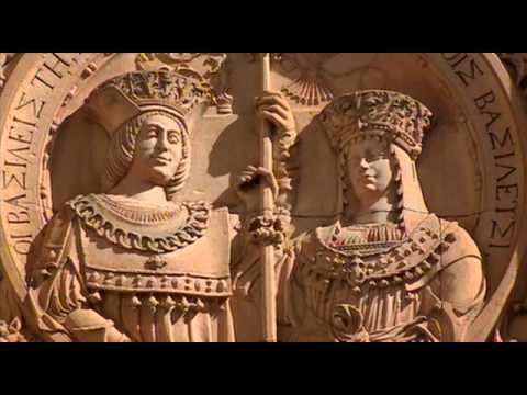 Ciudades Patrimonio de la Humanidad: Salamanca