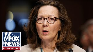 Video Gina Haspel testifies in Senate confirmation hearing MP3, 3GP, MP4, WEBM, AVI, FLV Maret 2019