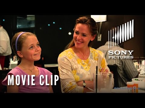 Miracles from Heaven (Clip 'Godsend')