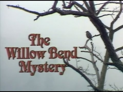 The Mesmerist AKA Willow Bend Mystery – Ep 3 'The Figure In The Robe'