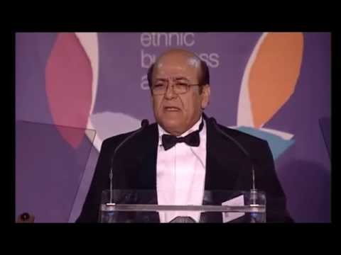 2005 Ethnic Business Awards – Founder & Chairman Speech – Joseph Assaf AM