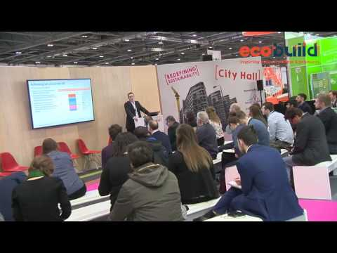 Ecobuild 2017: City Hall