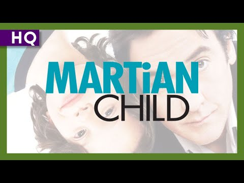 Martian Child (2007) TV Spot