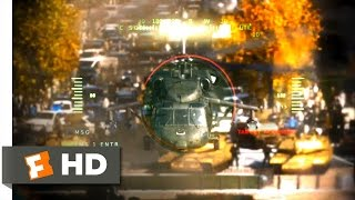 Nonton White House Down  2013    Helicopter Hunting Scene  6 10    Movieclips Film Subtitle Indonesia Streaming Movie Download