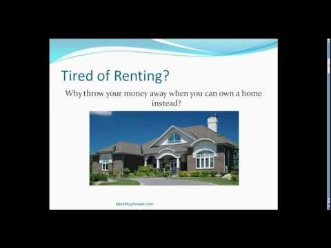 Orlando Rent To Own Homes – Buy Your Dream Home