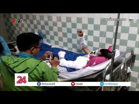 Nghi can tạt axit 2 Việt kiều nói giọng Bắc, gọi đúng tên nạn nhân @ vcloz.com