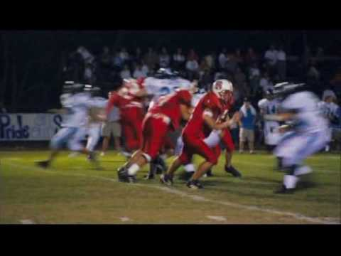 Facing the Giants Trailer