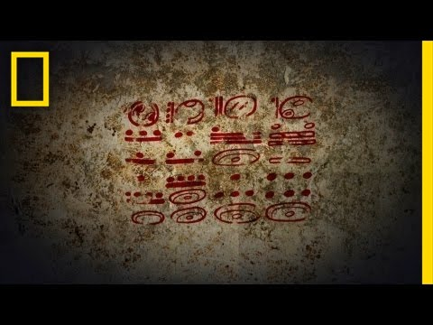 Newfound Writings Debunk Maya Doomsday
