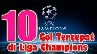 Download Video WAJIB NONTON!!! 10 Gol Tercepat di Liga Champions Sepanjang Sejarah MP3 3GP MP4