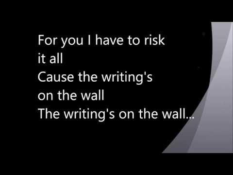 writings on the wall sofia karlberg mp3 download