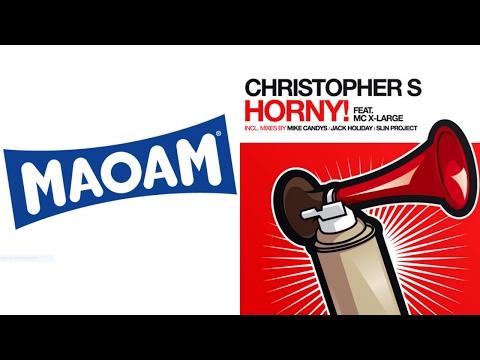 Musique de pub - Haribo MAOAM - Horny!