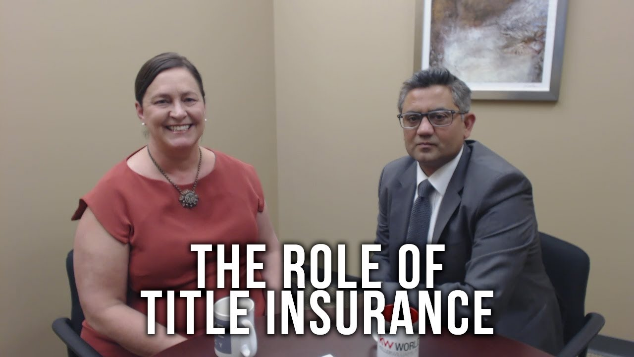 What Should You Know About Title Insurance?