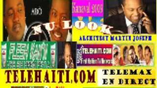 Nu Look Kanaval 2009 By Tele Haiti