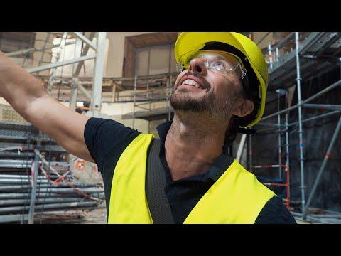 ITER: TÉNYLEG megcsináljuk a NAPOT a Földön - VÉGTELEN és TISZTA Energia!