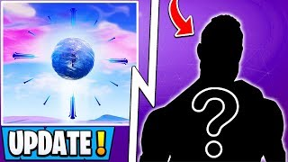 *NEW* Fortnite Update! | 7.30 Details, Ice Event, Secret Skin, Spectate Games!