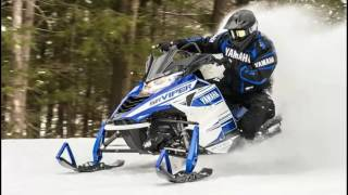 10. Yamaha Apex Review