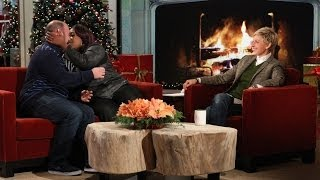 Video Ellen's Loni Love Matches MP3, 3GP, MP4, WEBM, AVI, FLV November 2018