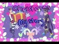 ♥ runescape story 'christmas present mystery' ♥
