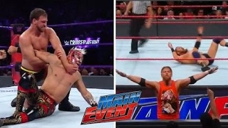 Nonton Wwe Main Event Highlights 5 5 17     Wwe Main Event Highlights 5th May 2017 Film Subtitle Indonesia Streaming Movie Download