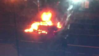Chapeltown United Kingdom  City pictures : Riots in Chapeltown, Leeds, UK 9/8/2011