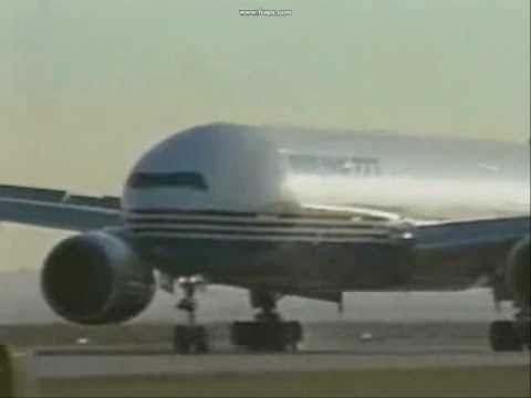 airplane - A compilation of a whole bunch of very scary landings. You would not want to be in any of these planes!