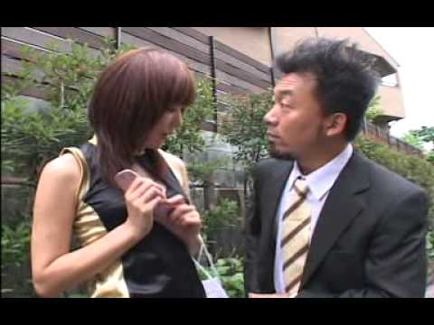 Japanese Timestop - cell phone girl (видео)