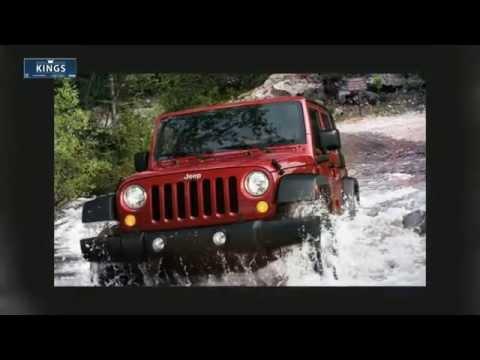 Jeep Wrangler Unlimited Vs. Hummer H3| Brooklyn NY 11234