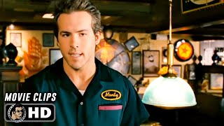 WAITING... Clips - Part Two (2005) Ryan Reynolds by JoBlo HD Trailers
