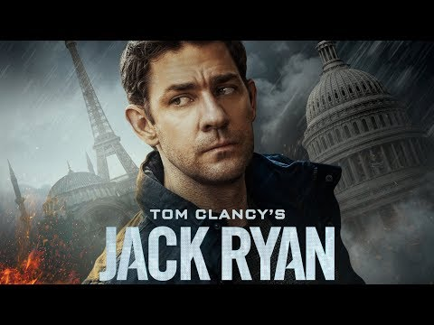 How to download Tom Clancy's Jack Ryan complete season 1 HD