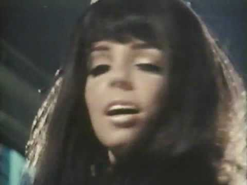 1969 - m(__)m DEDICATE TO MARISKA VERES R.I.P. Great song! Great voice! Love this! One of my favorites.