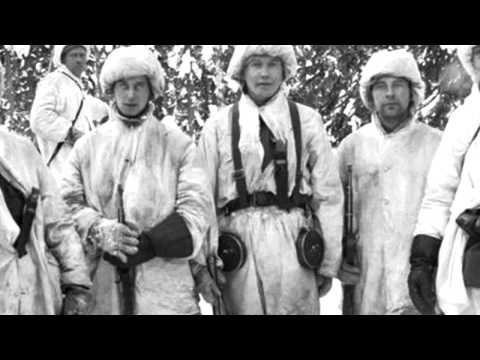 äyräpää - A tribute to the Finnish soldiers who fought bravely against their invaders during the Winter war. Music: Two Steps from Hell: Ride To Victory All music belo...