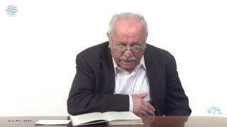 قرن ها شعر- ژاله قائم مقامی- قسمت اول - با اجرای استاد نوح