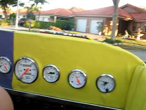 Roadster, 1927 T Bucket