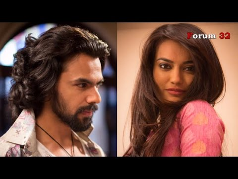 Qubool Hai | Ankit And Surbhi Interview | Part 2 | Screen Journal