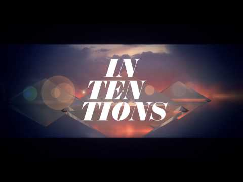 Intentions feat. Clean Bandit