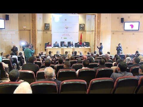 العرب اليوم - شاهد:تتويج جمعية و9 تعاونيات تنشط في مجال الصناعة التقليدية