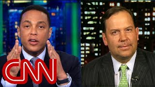 Video Don Lemon to analyst: You're lying to my face MP3, 3GP, MP4, WEBM, AVI, FLV April 2019