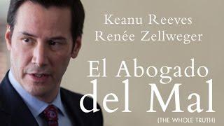 Nonton El Abogado del Mal (The Whole Truth) Trailer Oficial Subtitulado al Español Film Subtitle Indonesia Streaming Movie Download