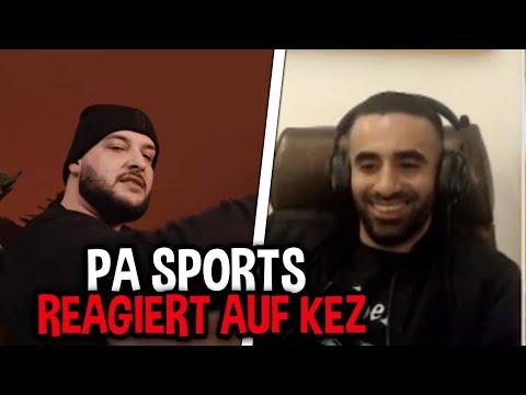 PA Sports REAGIERT auf KEZ - Stunde Null   PA Sports Stream Highlights