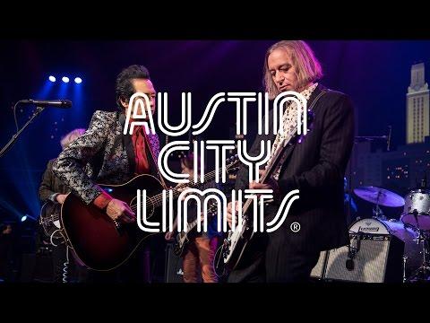 Alejandro Escovedo on Austin City Limits