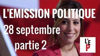 Video L'Emission politique avec Edouard Philippe - 28 septembre 2017  (France 2) - Partie 2 MP3, 3GP, MP4, WEBM, AVI, FLV November 2017