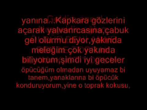 Türkiyeyi ağlatan hikaye (Öldür beni ANNE)