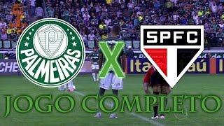 Assista jogos ( Completos ) do Campeonato Brasileiro ( Brasileirão ) 2015 Palmeiras x São Paulo - Jogo Completo Inscreva - se...