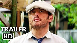 Video RUNNING FOR GRACE Official Trailer (2018) Matt Dillon, Jim Caviezel Movie HD MP3, 3GP, MP4, WEBM, AVI, FLV Mei 2019
