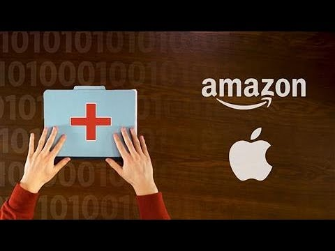 Why Big Tech Wants Access to Your Medical Records