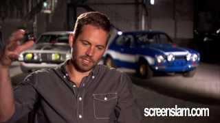 Nonton Fast & Furious 6: Exclusive Behind the Scenes Featurette - Paul Walker, Vin Diesel, Dwayne Johnson Film Subtitle Indonesia Streaming Movie Download