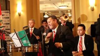 Y SE LLAMA PERU / Ritmo salsa - Orquesta
