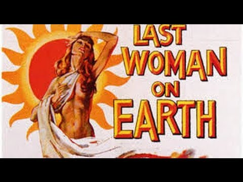 Move - The Last Woman On Earth (Roger Corman, 1960)
