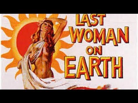 Move - The Last Woman On Earth (Roger Corman, 1960)