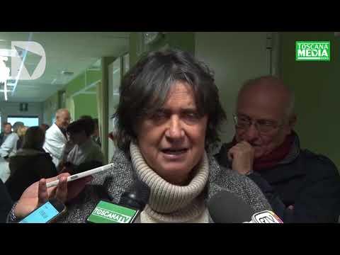 STEFANIA SACCARDI SU PRIMO DECESSO PER MENINGITE NEL 2018 - dichiarazione